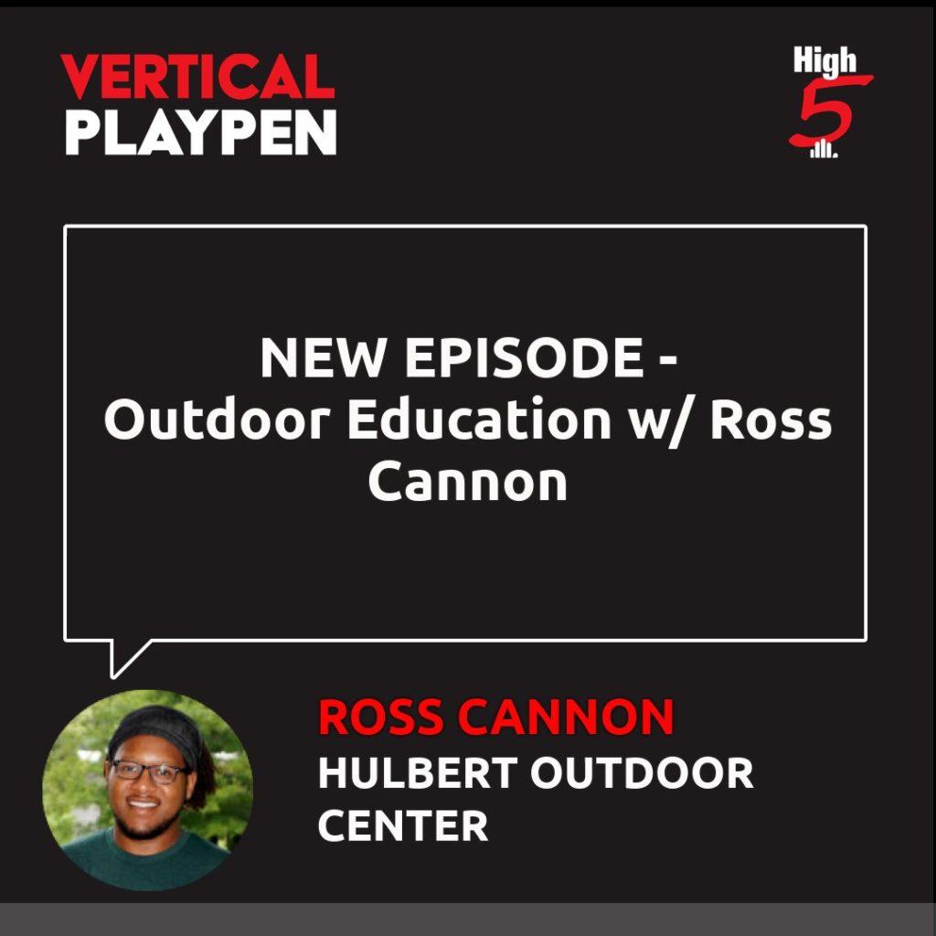 VPP Episode Outdoor Education