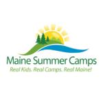 Maine Camp Association Logo