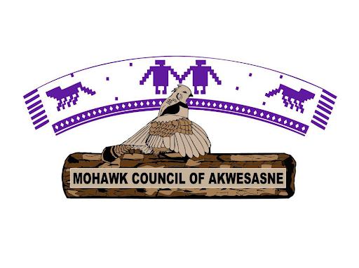 Logo Mohawk Council of Akwesasne